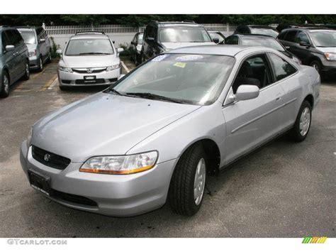 2000 honda accord coupe silver 2000 satin silver metallic honda accord lx v6 coupe