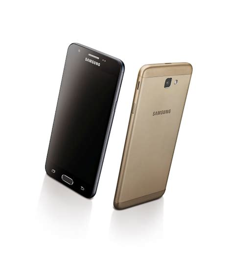 j5 prime samsung unveils galaxy j7 prime and galaxy j5 prime with a refined metal design and