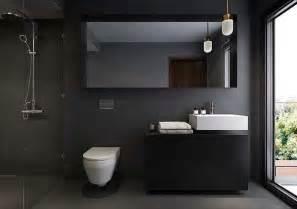 Dark Bathroom 7 Dark Bathroom Ideas For A Different Styled Bathroom