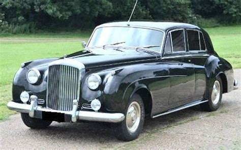 who makes bentley motor cars bentley s2 continental 1959 62