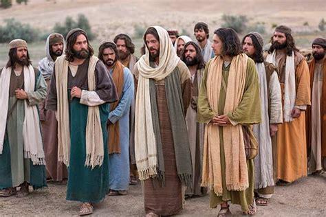 jesus and his disciples jesus disciples quotes quotesgram