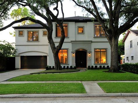 white stucco house traditional modern home stucco modern