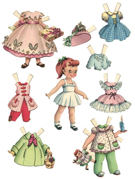 printable paper dolls and clothes 10 free printable paper dolls printable paper dolls and