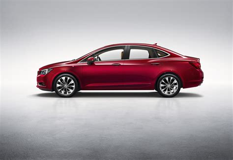 all new buick verano pictures surface gm authority
