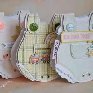 Handmade Baby Announcement Cards - 530 best handmade cards baby images on