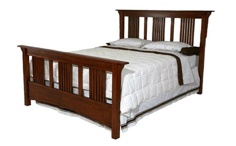 Bed Frames Stores Solid Wood Bed Frames The Mattress Store