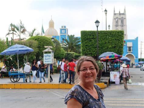 zocalo xicotepec 2017 mexiko alo reisen de