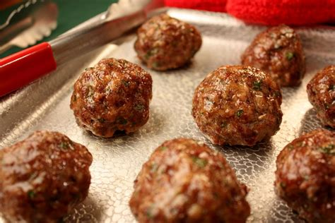 my own italian meatballs mrfood com