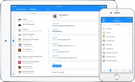 layout guides ios 9 1password 6 is out with new design support for ios 9
