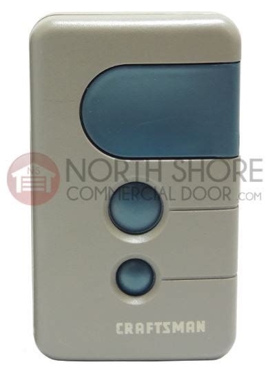 Craftsman Replacement Garage Door Opener Remote Sears Craftsman 139 53681 Remote Discontinuted Order