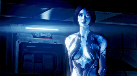 a picture of cortanas hairstyle for the back cortana back up my photos cortana 171 omega level