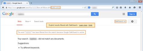 safe search bing how to enforce safesearch in the firewall barracuda cus