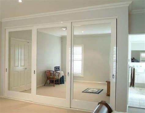 armarios con puertas ten un armario con puertas de espejo