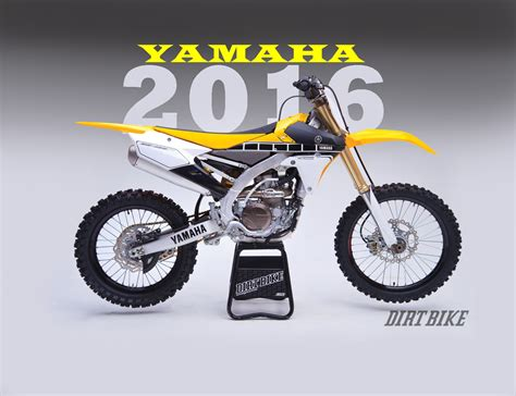 Dirt Bike Giveaway 2016 - yamaha for 2016 dirt bike magazine