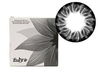 Softlens Exoticon Zuhra review softlens zuhra grey