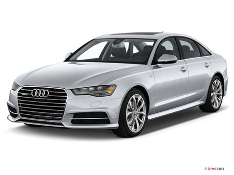 price of an audi a6 audi a6 prices reviews and pictures u s news world