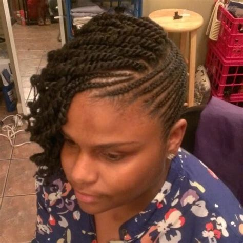 pics of cornrow braisd with bangs 50 flawless ways to rock side bangs hair motive hair motive