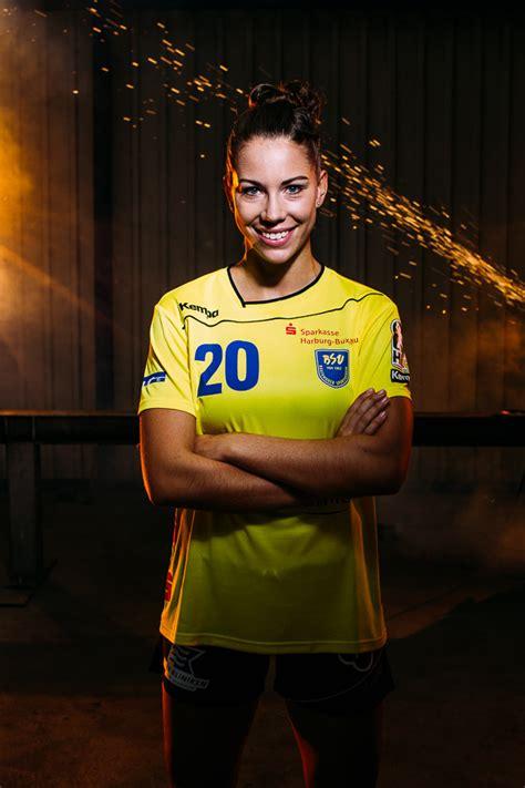 bsv handball bundesliga frauen bsv handball bundesliga frauen 123   Emily Boelk
