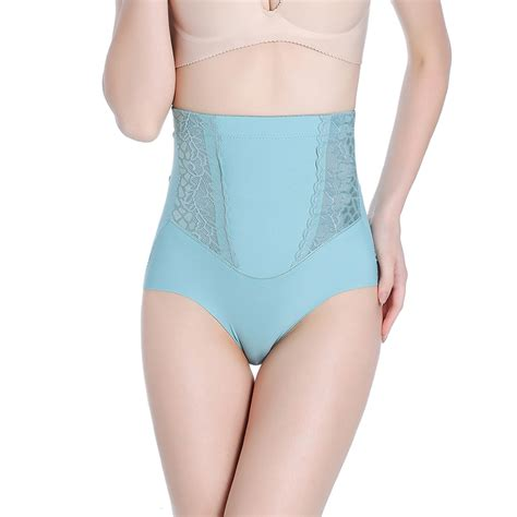 slimming colors high waist shaper tummy knicker