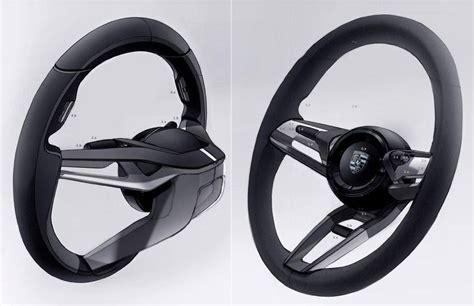 porsche mission e wheels porsche mission e steering wheel sketches