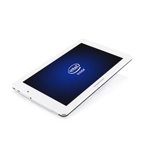 Tablet Intel modecom freetab 9000 ips icg tablet launched with intel atom inside