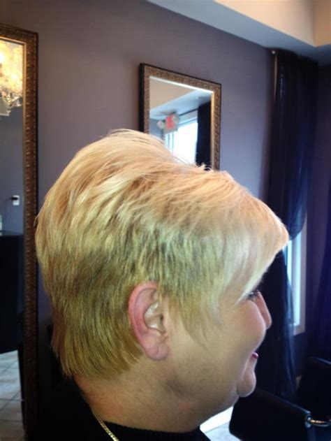 pixy haircut back of head growing out a pixie cut day 1 to day 120 hairstyle gallery