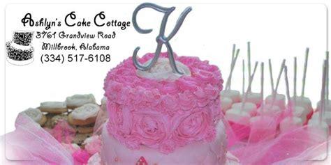 ashlyns cake cottage  millbrook alabama relylocal