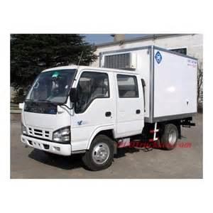 3 Tonne Isuzu Truck 8 Cbm Isuzu 2 3 4 Ton Freezer Refrigerated Truck 99711607