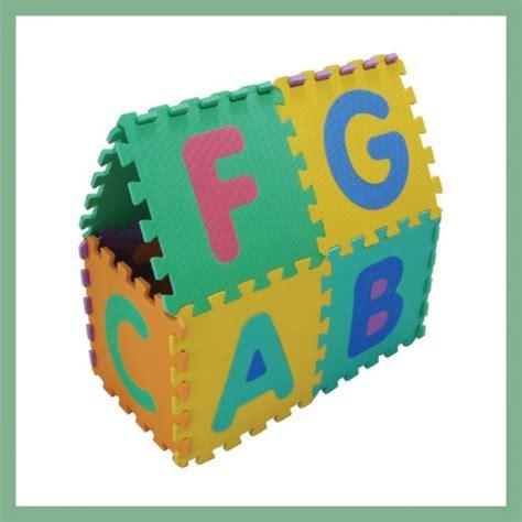 tappeto puzzle atossico tappeto puzzle atossico per bambini alfabeto lilnap