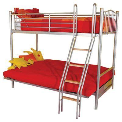 Hyder Alaska Futon Bunk Bed Hyder Alaska Futon Bunk Bed Roselawnlutheran