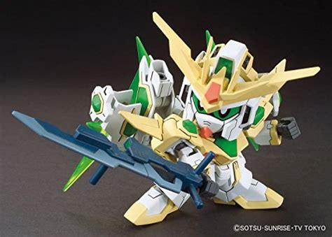 Bandai Sd Winning Gundam 1 bandai hobby sdbf winning gundam quot gundam build fighters import it all