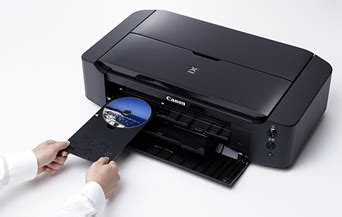Printer Canon Ip8770 pixma ip8770