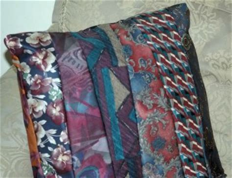 handmade how to tuesday 8 uses for s neckties