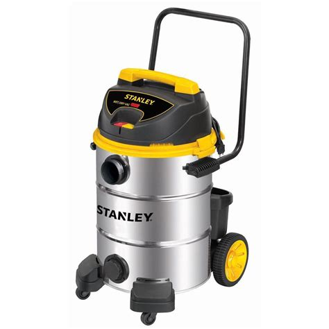 stanley 16 gal vacuum sl18008 the home depot
