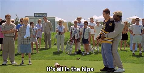 happy gilmore swing 24 reasons happy gilmore and billy madison are the two