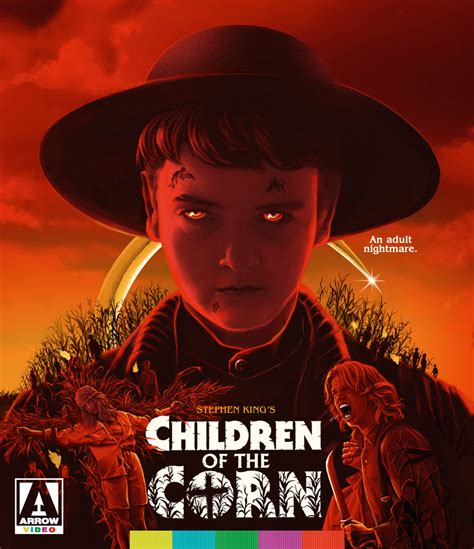 children of the corn gets a new release this