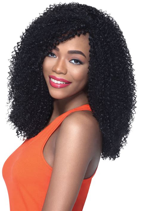 photo gallery of the best 8inch jerry curl weave hair styles outre x pression 4 in 1 pre loop crochet braid jerry curl