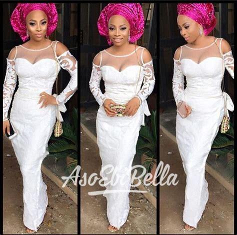 nigerian aso ebi fashion styles 2016 april asoebi bella newhairstylesformen2014 com