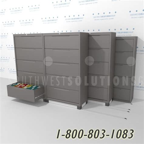 Creative Solutions File Cabinet by A Creative Way To Save Office Space Using Lateral File