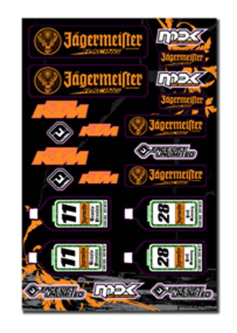Auto Aufkleber Jäger by Jagermeister Sticker Sheet Html Autos Post