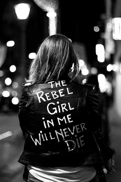 Nope..Never Ever.....L.Loe | Tattoos | Rebel, Badass women