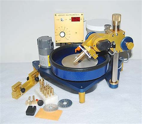 faceting machines united states faceters guild