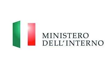 ministero dell interno pagamenti ministero dell interno modifica dell 202 codice