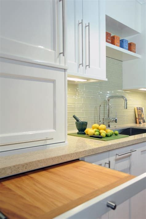 replacement cutting boards for kitchen cabinets photo page hgtv