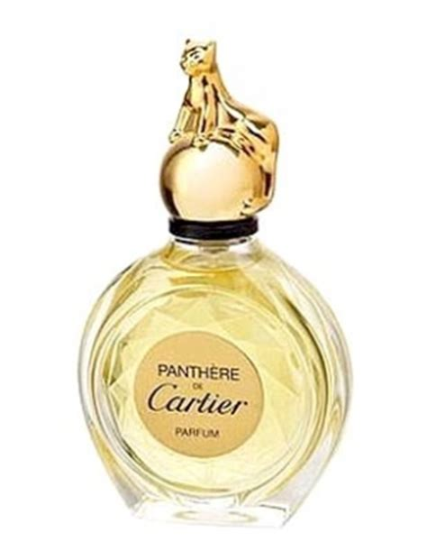 Parfum Cartier La Panthere panthere cartier perfume a fragrance for 1986