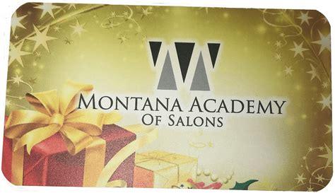 Check Academy Gift Card - montana academy gift card
