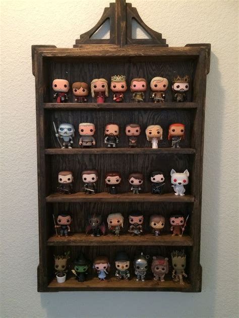 Figure Shelf Displays by 25 Best Ideas About Pop Display On Point Of