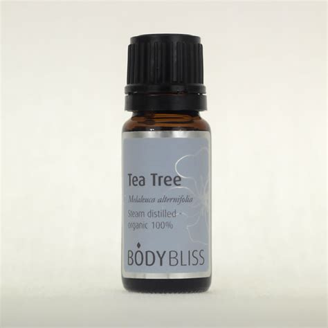 Tea Tree   BODY BLISS Factory Direct