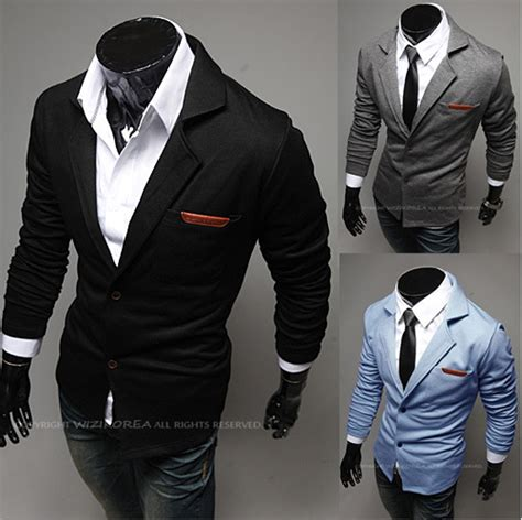 design my jacket aliexpress com buy the new fashion collar men s suit
