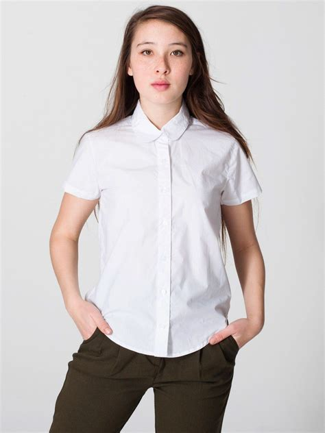 S White Sleeve Button Up Blouse by White Button Up Blouse Australia Collar Blouses
